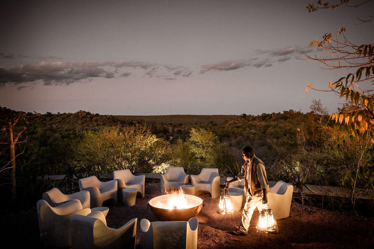 Luxury Travel Outdoors + Adventure Safaris Trip Ideas evening morning lighting