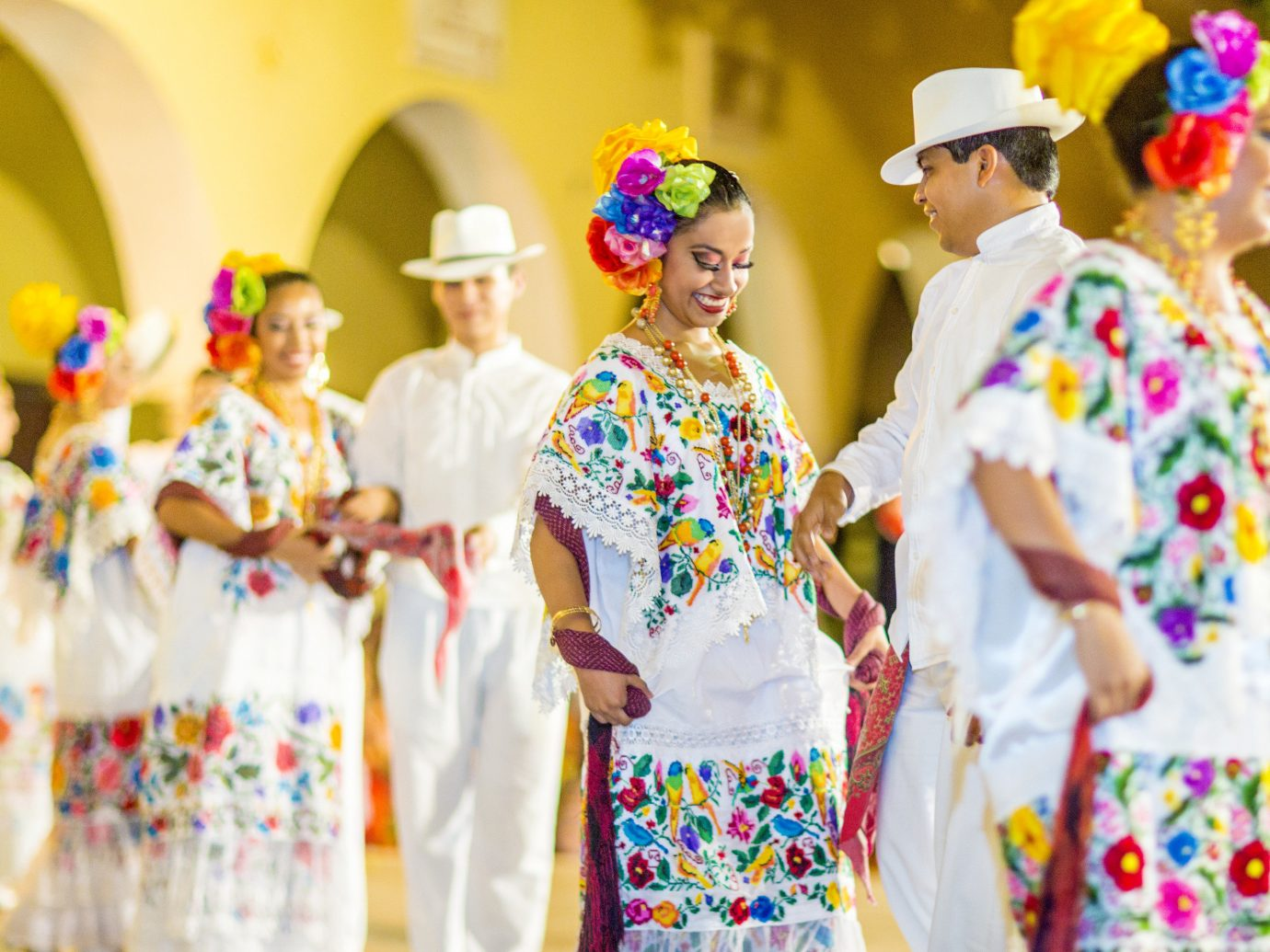 Mexico Trip Ideas Weekend Getaways person dancer performing arts Sport colorful Entertainment standing carnival tradition profession festival dance clown