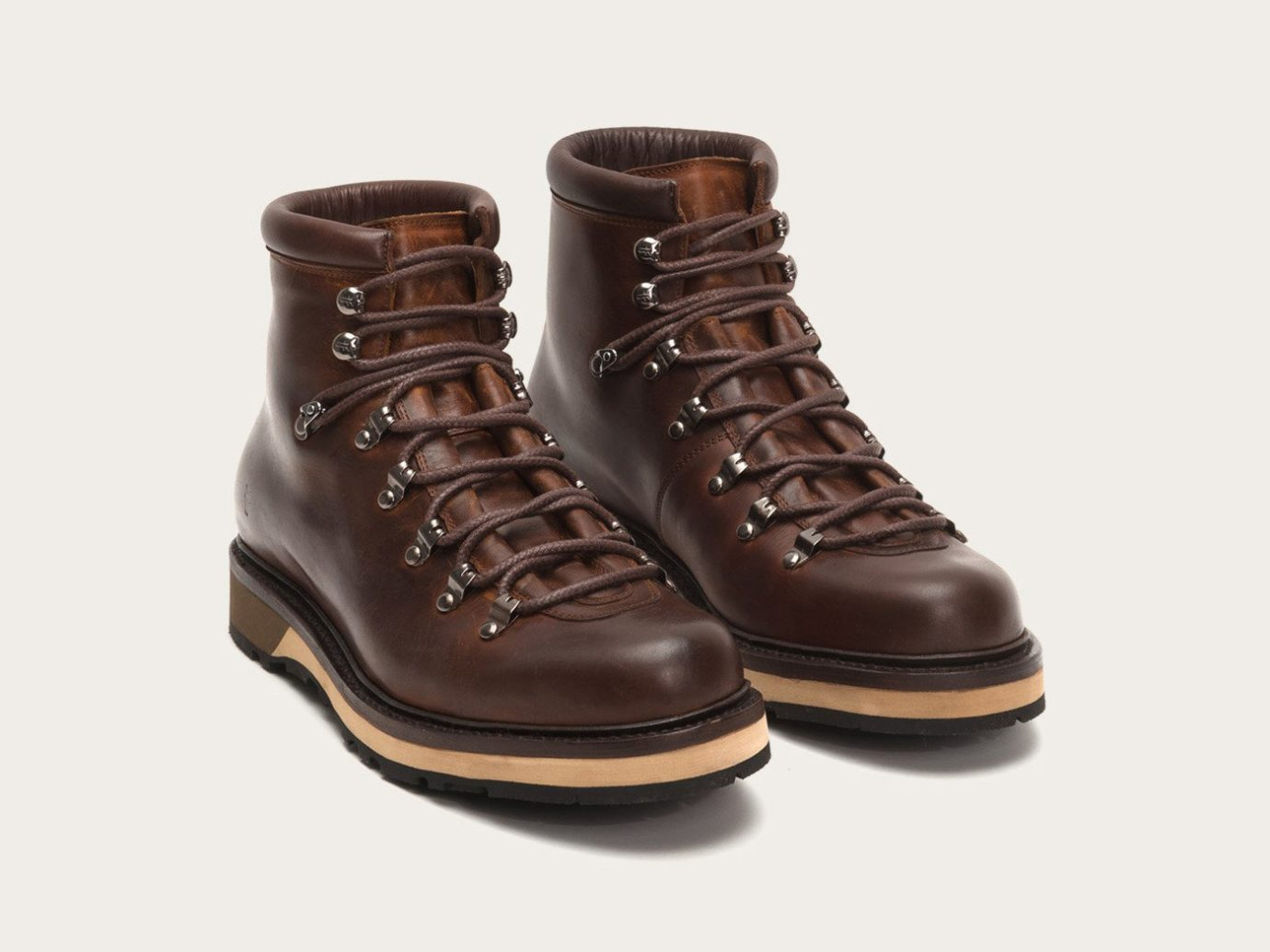 Style + Design Travel Shop footwear indoor clothing boot brown shoe work boots walking shoe leather chocolate product stack