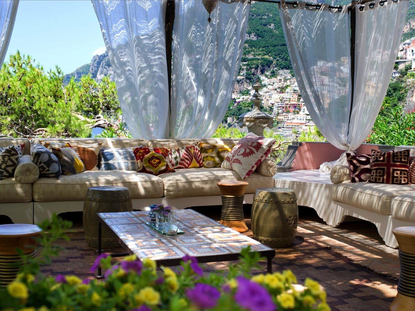 Cabana at Villa Tre Ville, Positano