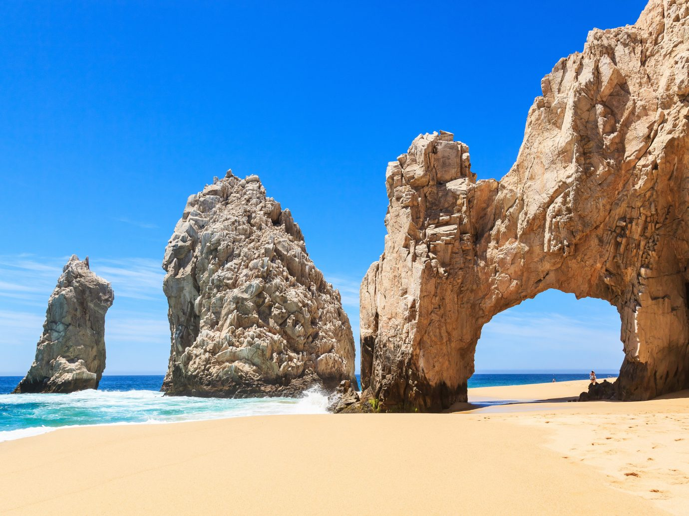 Trip Ideas Nature mountain outdoor rock landform natural environment Sea vacation Beach Coast arch Ocean cape landscape natural arch wadi sand terrain cliff formation material bay stack