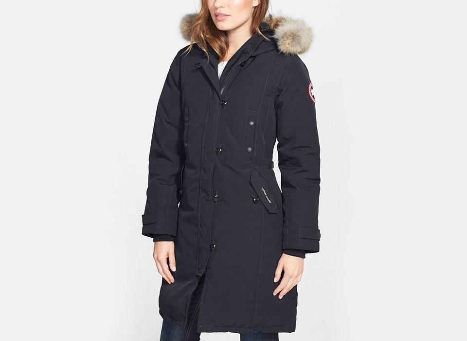 Cruise Travel Travel Shop person clothing standing posing coat suit hood fur overcoat jacket dressed