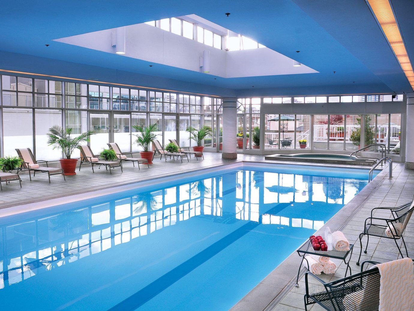 Hip Hotels Lounge Luxury Pool Scenic views building leisure swimming pool property Resort leisure centre condominium estate real estate Deck