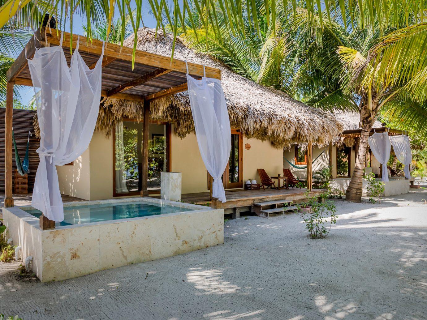 El Secreto Luxury Hotel In San Pedro, Belize
