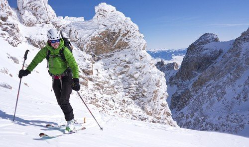 Mountains + Skiing Outdoors + Adventure Trip Ideas outdoor snow sky skiing mountain Nature person telemark skiing ski touring ski mountaineering geological phenomenon sports footwear mountain range winter sport outdoor recreation recreation piste Ski extreme sport mountaineering nordic skiing mountain guide downhill hill ski equipment slope ski cross ice ski slope hillside
