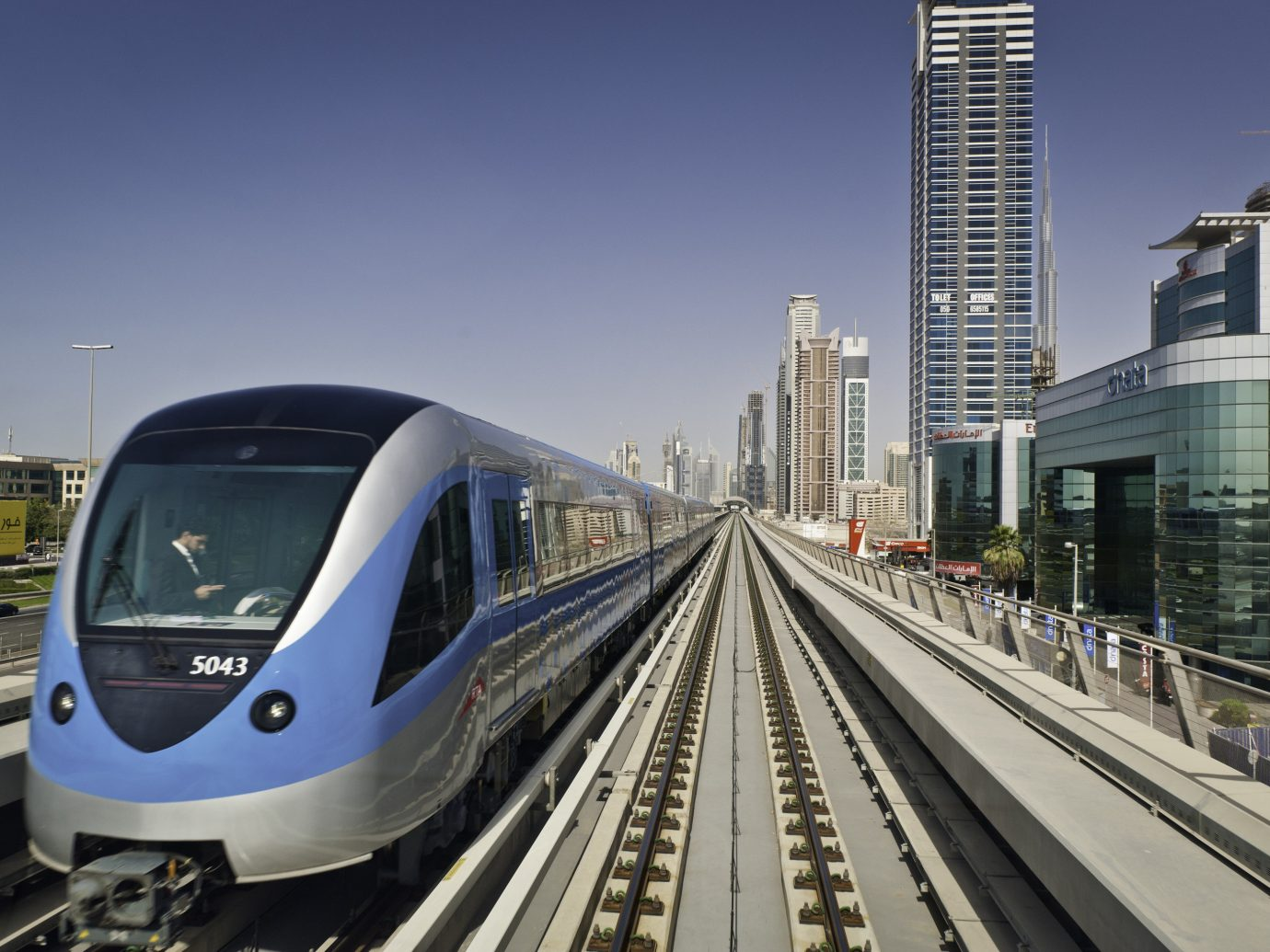 Travel Tips sky train outdoor track metropolitan area transport vehicle public transport land vehicle high speed rail rail transport platform maglev monorail rolling stock bullet train rapid transit passenger train station traveling subway