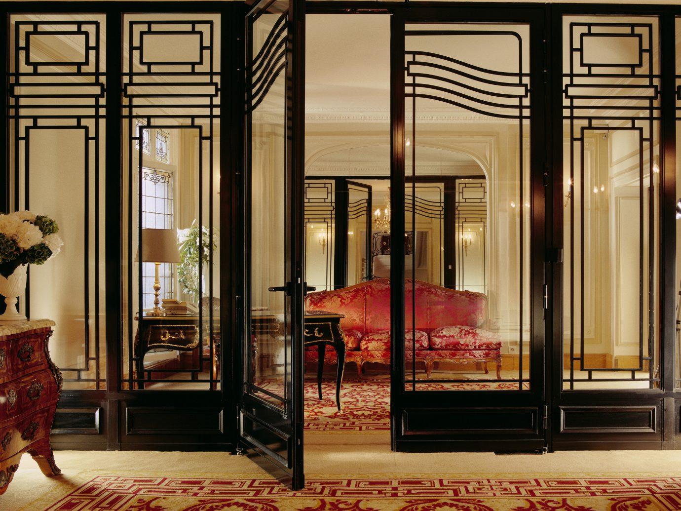Hotels Luxury Travel floor indoor room window Living furniture interior design door Lobby flooring