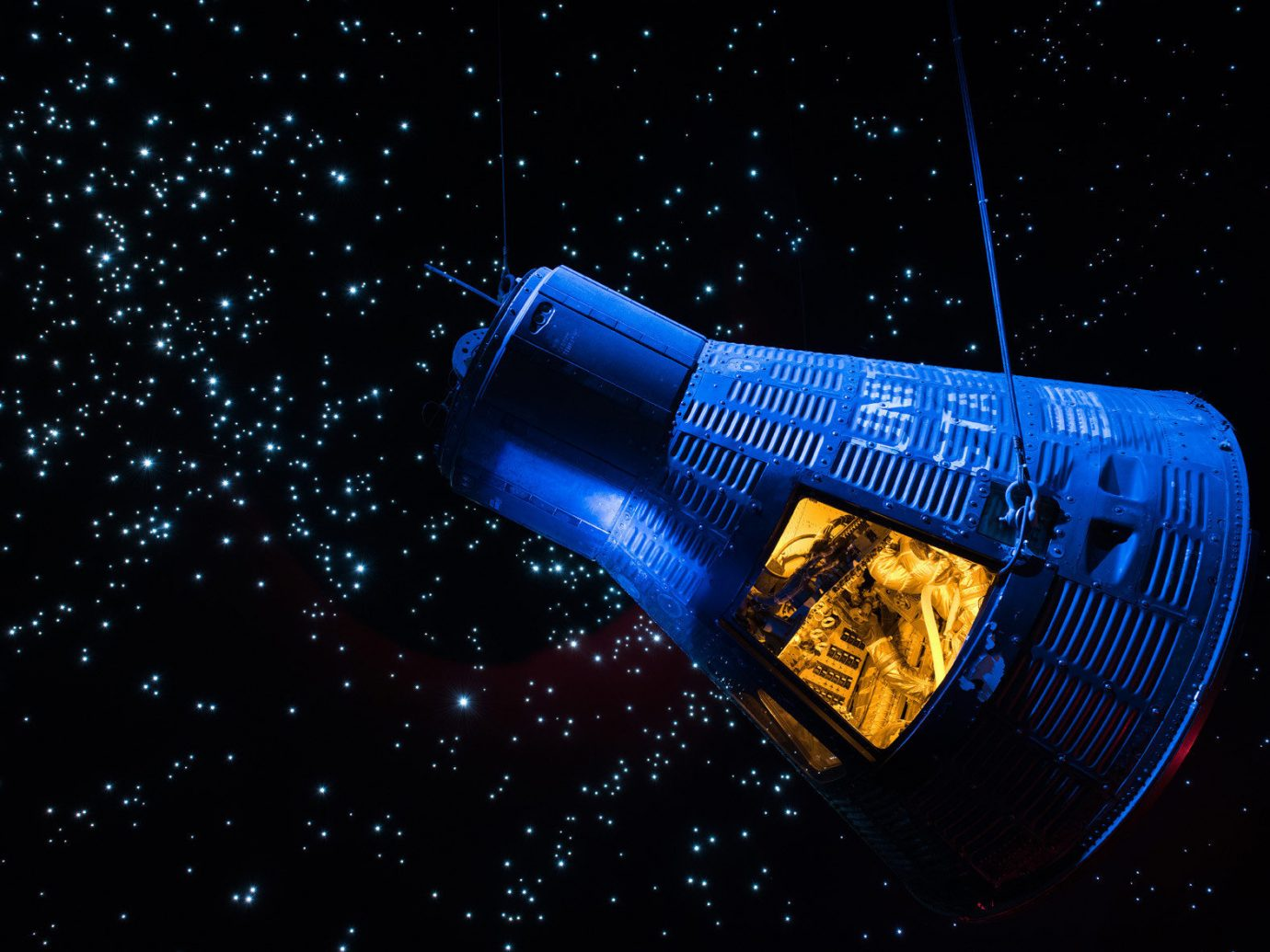 Trip Ideas vehicle night astronomical object outer space spacecraft font computer wallpaper space screenshot illustration