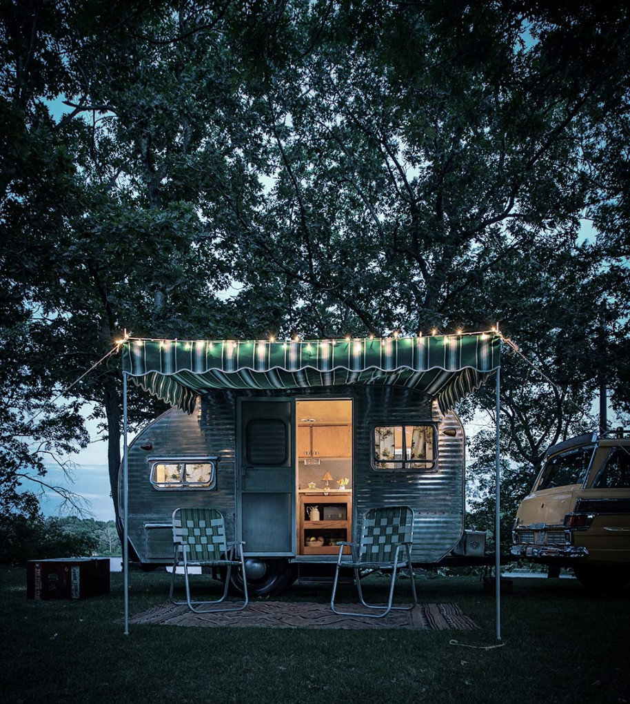 Hotels tree outdoor house night home lighting backyard log cabin