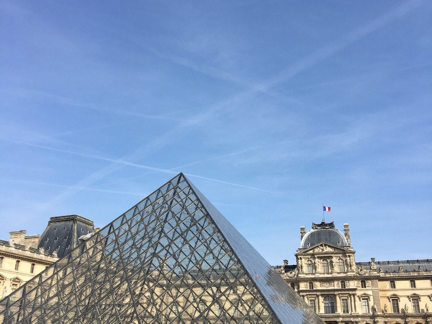 France Paris Trip Ideas sky outdoor landmark monument cityscape stadium day
