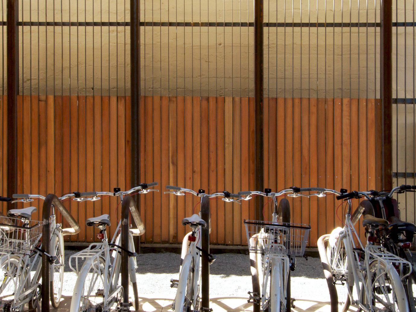 Fitness Health + Wellness Hip Hotels Modern Sport Wellness Yoga Retreats bicycle vehicle interior design cart pulling