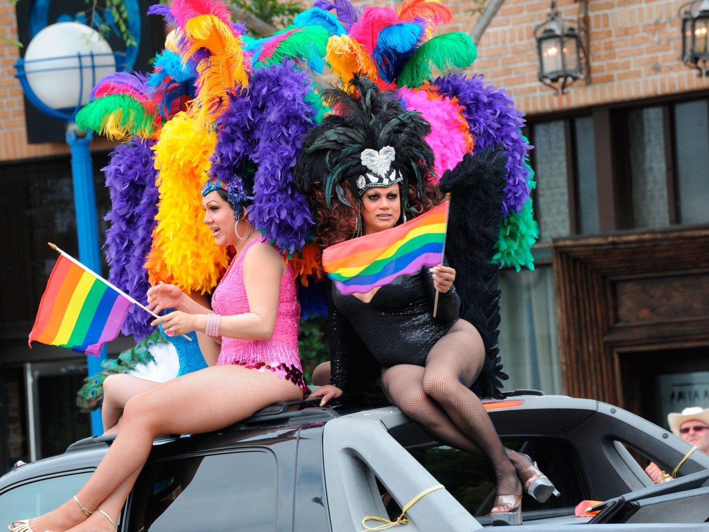 Trip Ideas outdoor carnival event festival parade