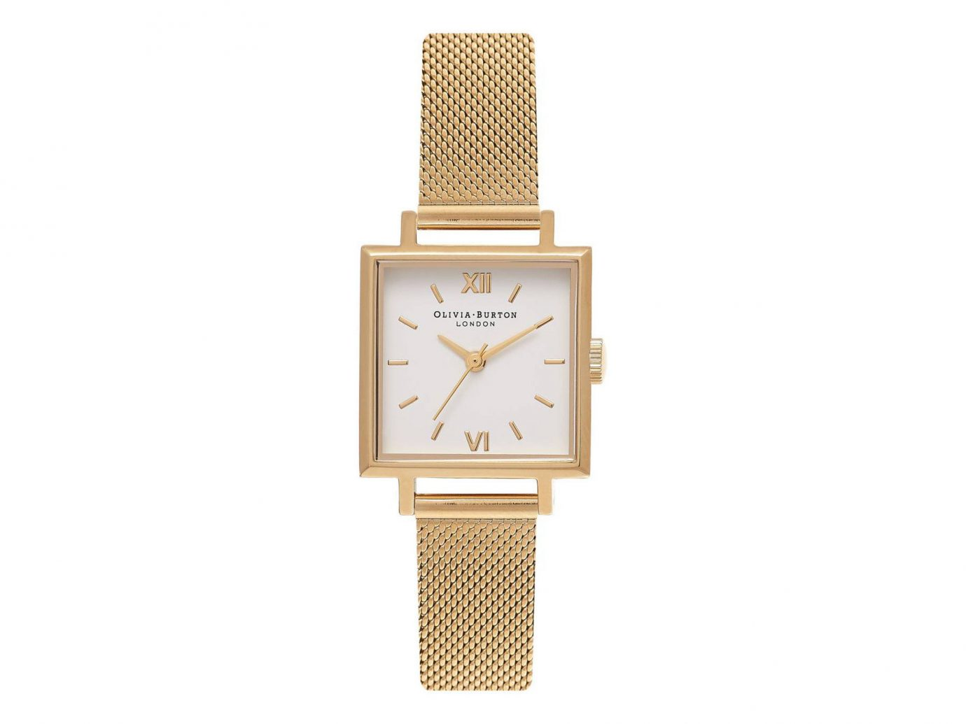 shopping Style + Design watch accessory watch watch strap product design strap metal product brand font rectangle