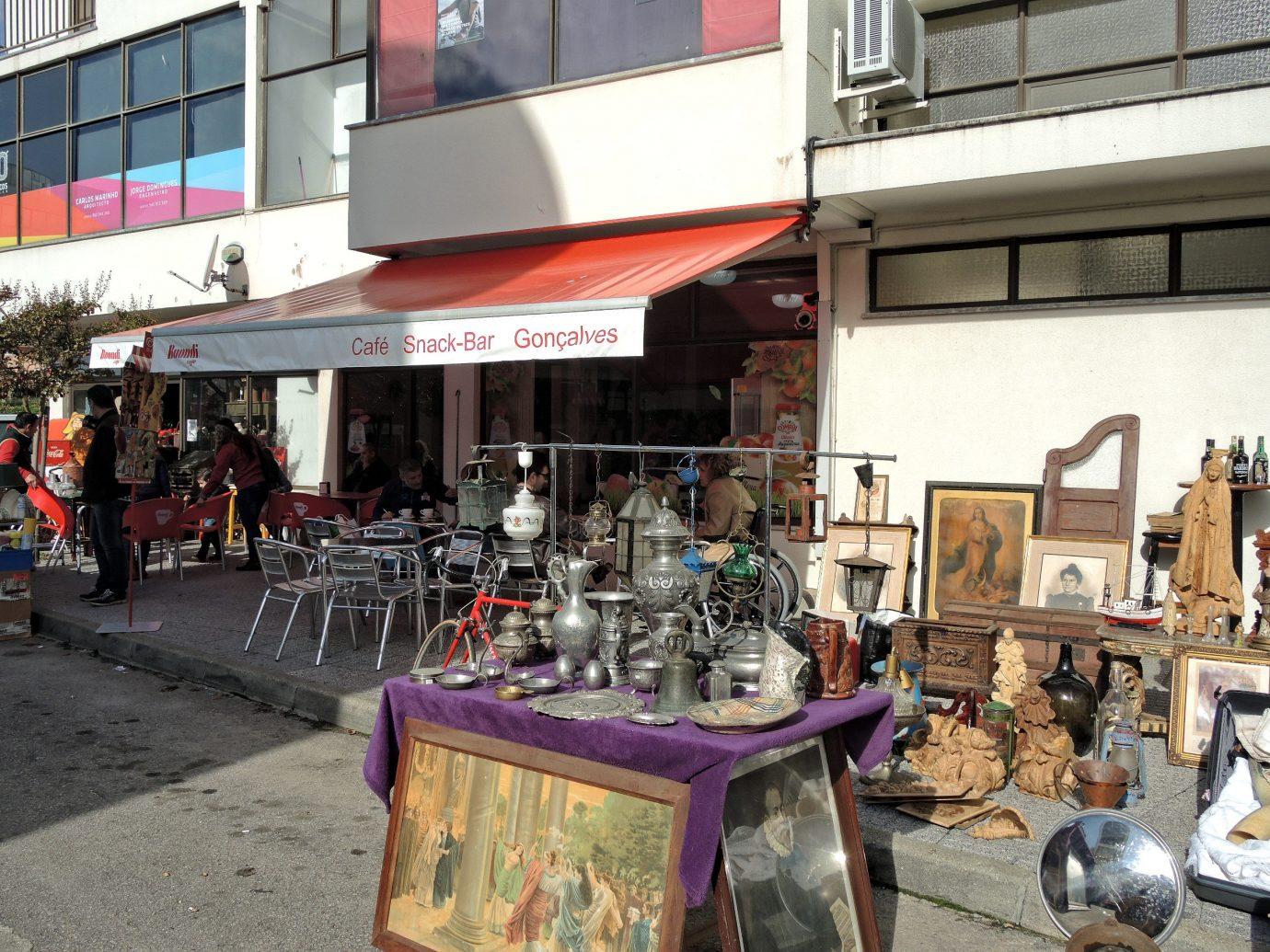 Trip Ideas building outdoor City public space market restaurant