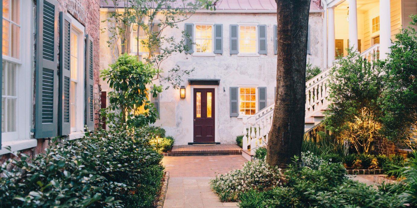 Exterior of Zero George Street