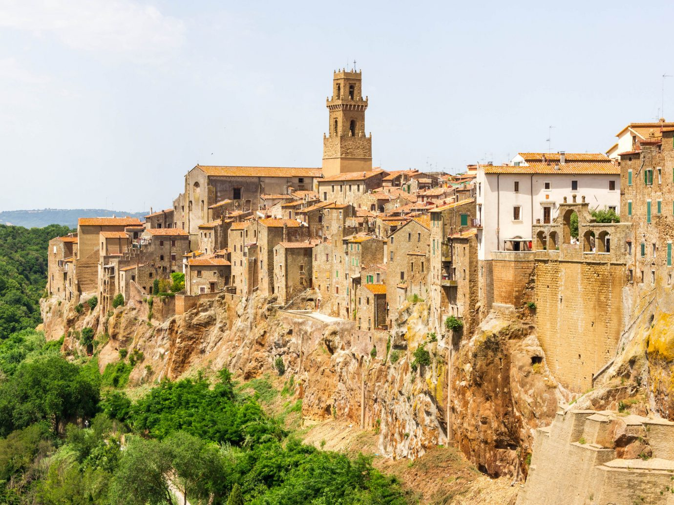 Trip Ideas outdoor building Town Ruins ancient history wall human settlement vacation fortification tourism Village terrain monastery old castle ruin