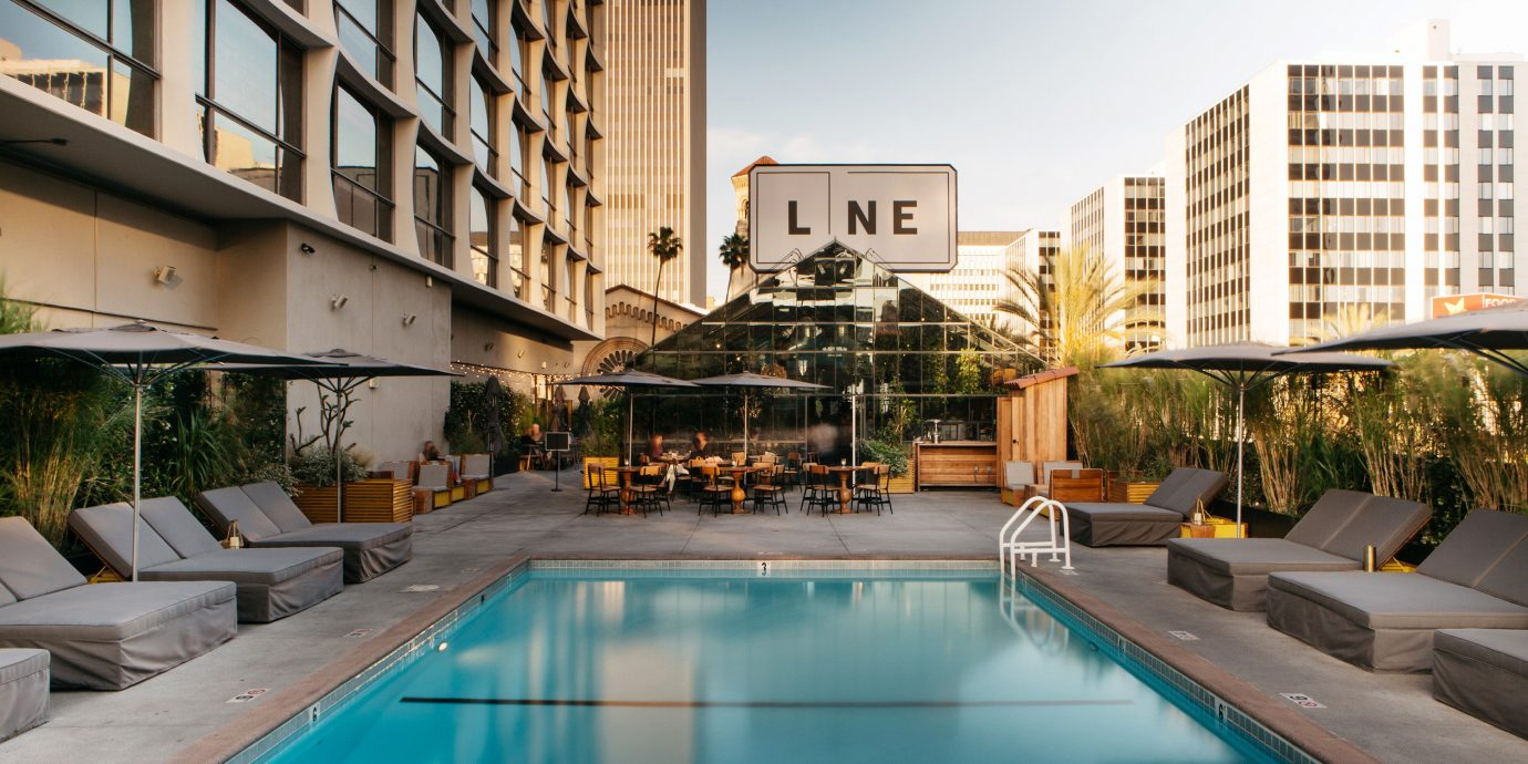 Architecture Buildings Exterior Hotels Trip Ideas building swimming pool condominium property leisure Resort City