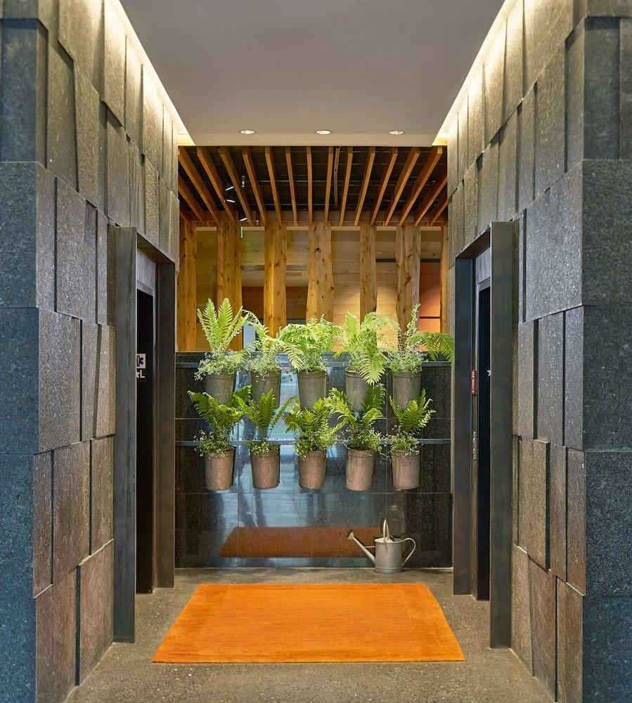 building property house Architecture home Courtyard orange professional Lobby door hacienda hall stone