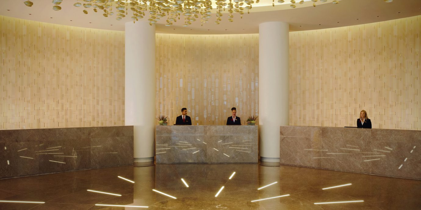 function hall Lobby Architecture flooring lighting daylighting ballroom hall