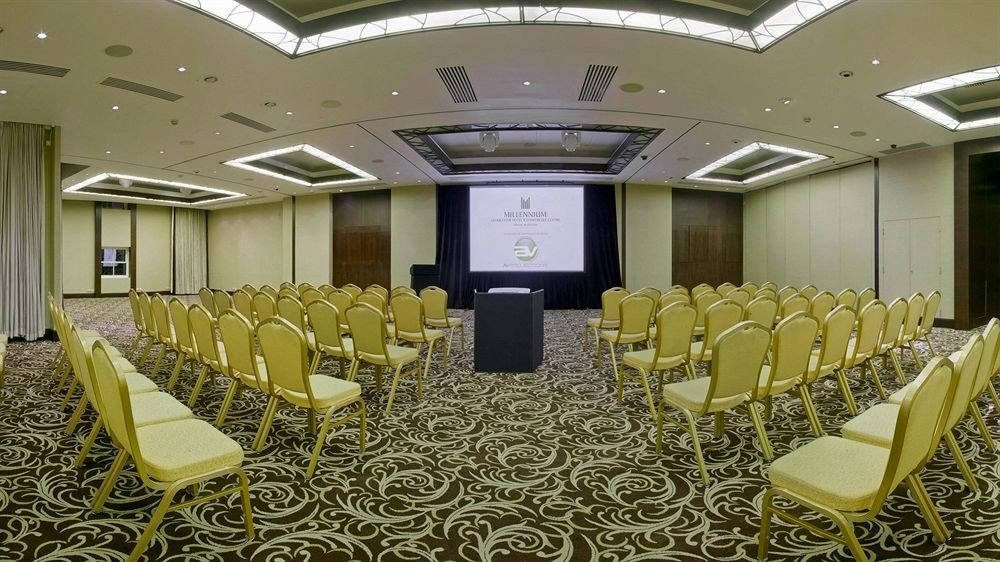 chair function hall auditorium conference hall banquet convention center ballroom meeting conference room