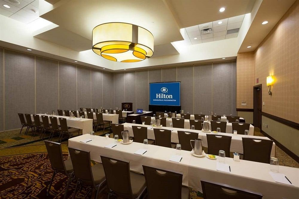 conference hall function hall restaurant auditorium convention center meeting long