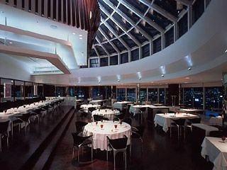 function hall convention center restaurant auditorium