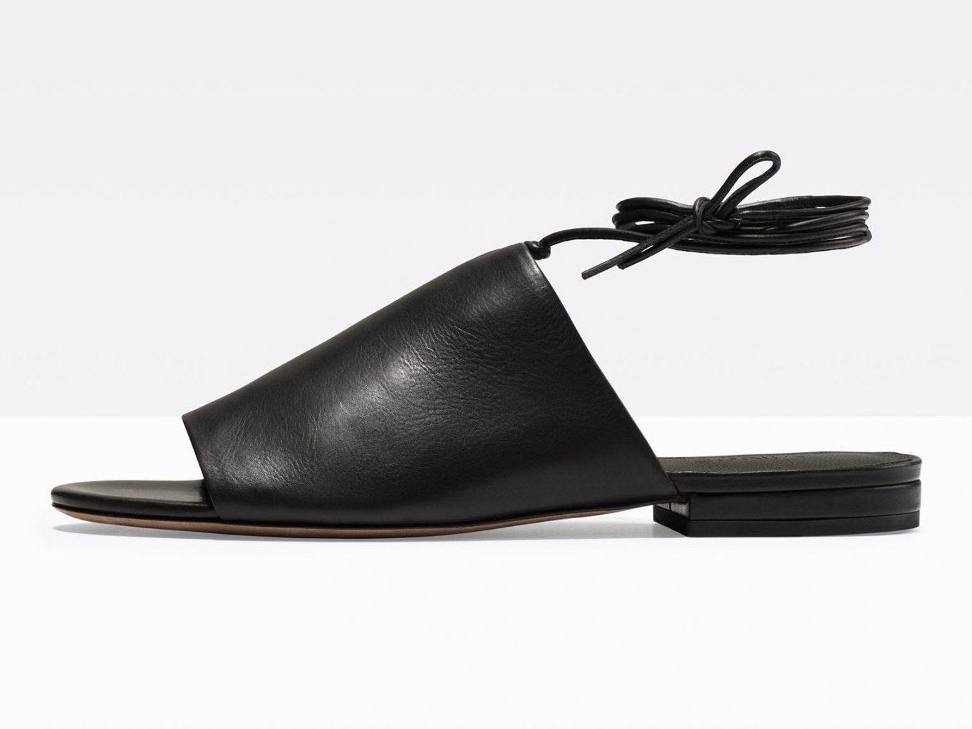 Style + Design footwear indoor shoe sandal black product design product outdoor shoe