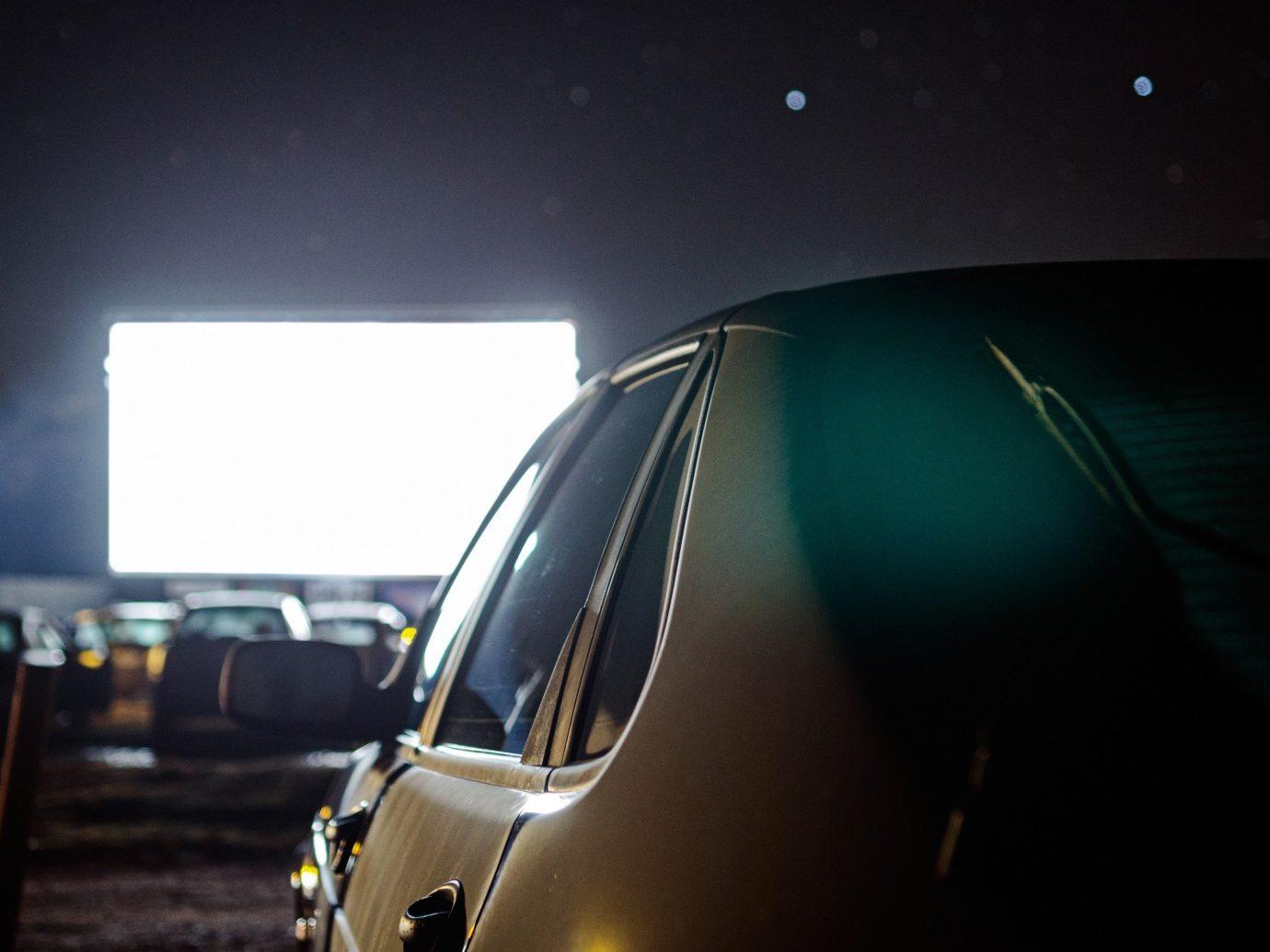 Offbeat light night darkness vehicle atmosphere of earth screenshot dark