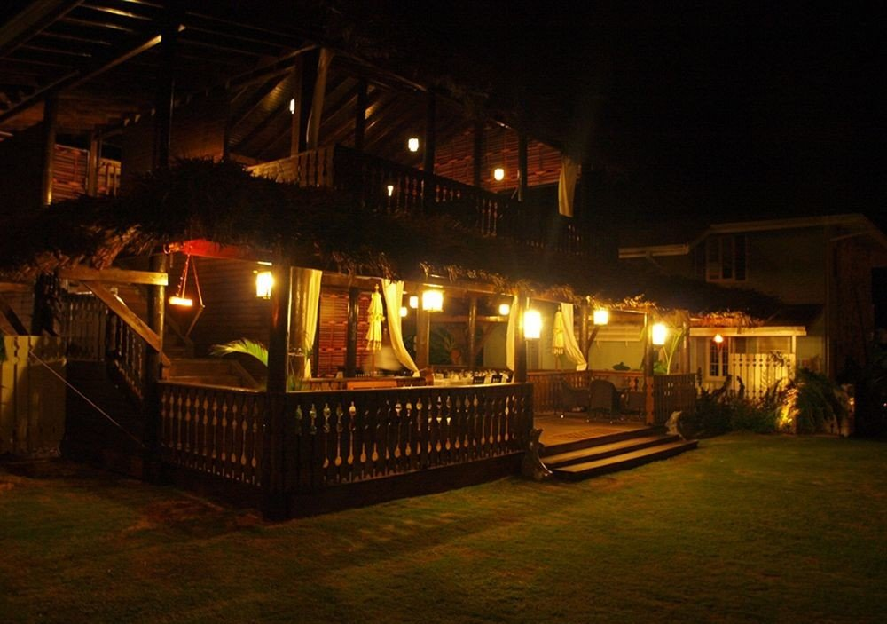 Beach Budget Sea night light darkness evening lighting restaurant Bar dark