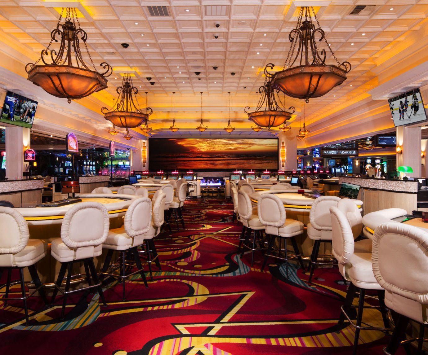 function hall restaurant Casino food court Bar