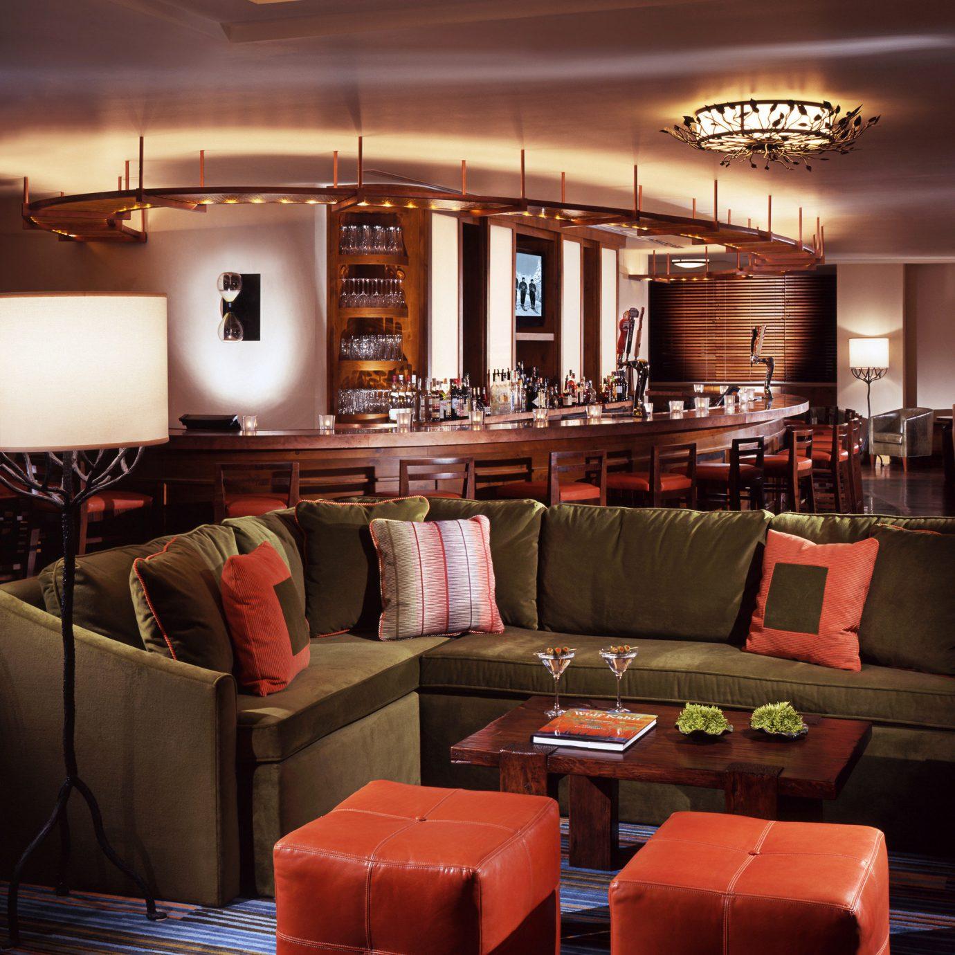 Bar Country Drink Eat Lodge Lounge Resort Ski sofa