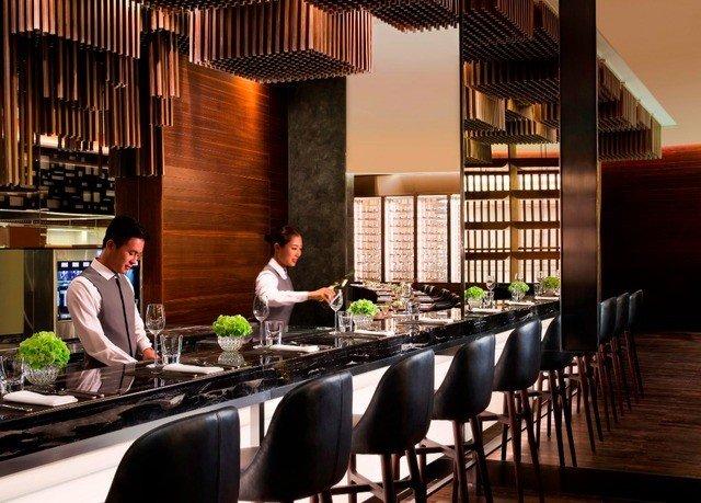 restaurant cuisine Dining Bar professional dining table
