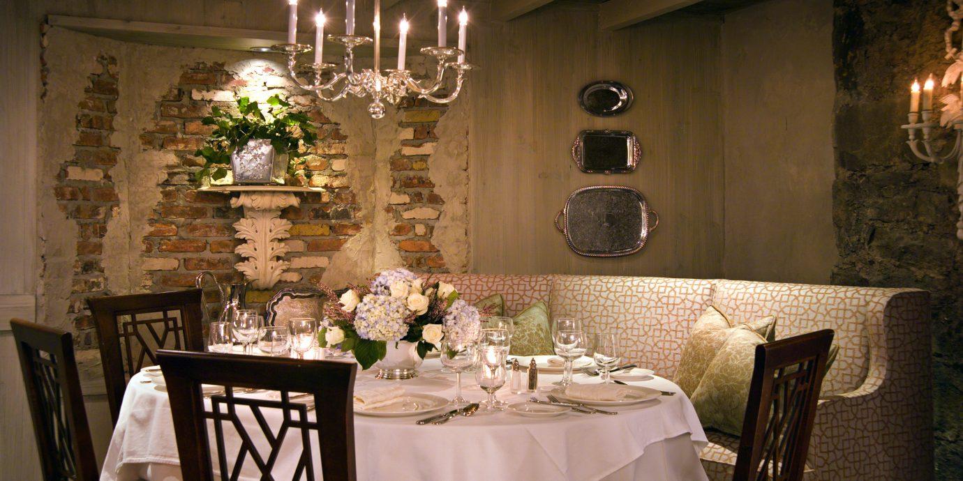 Bar Dining Drink Eat Elegant Historic Luxury chair restaurant wedding ceremony home lighting function hall wedding reception set fancy dinner dining table