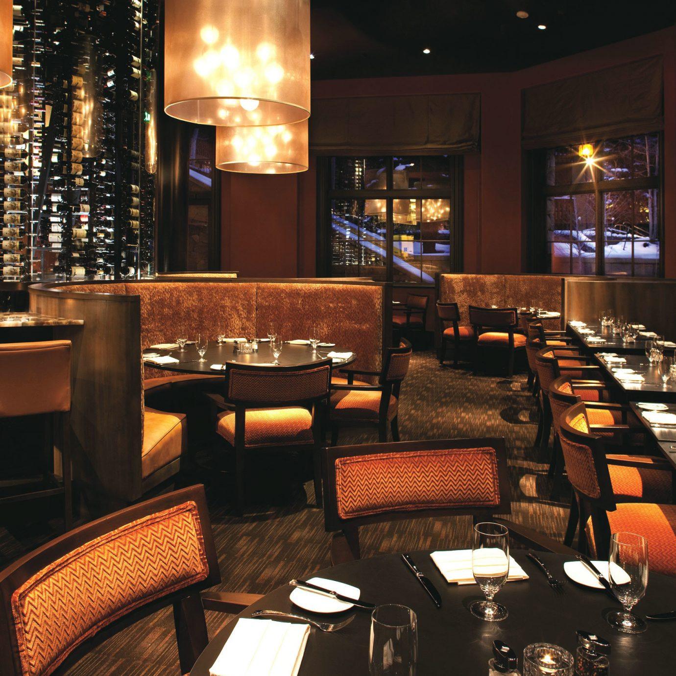 Dining Drink Eat Modern chair restaurant Bar Lobby function hall café