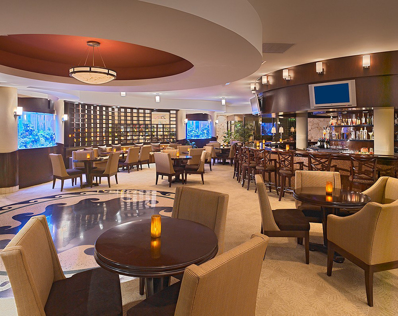 Bar Dining Drink Eat Luxury chair Lobby restaurant function hall recreation room café conference hall convention center Resort