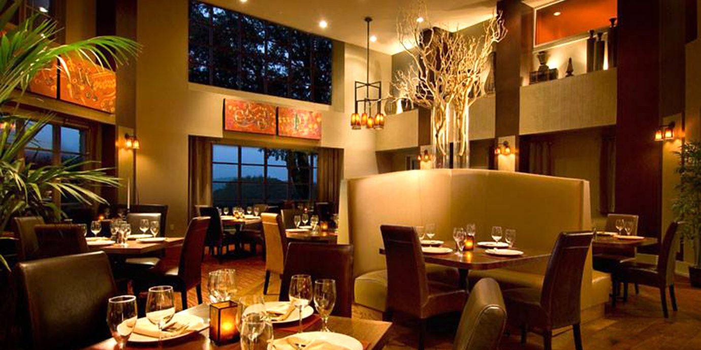 Bar Dining Drink Eat Elegant Luxury Modern restaurant Lobby café dining table