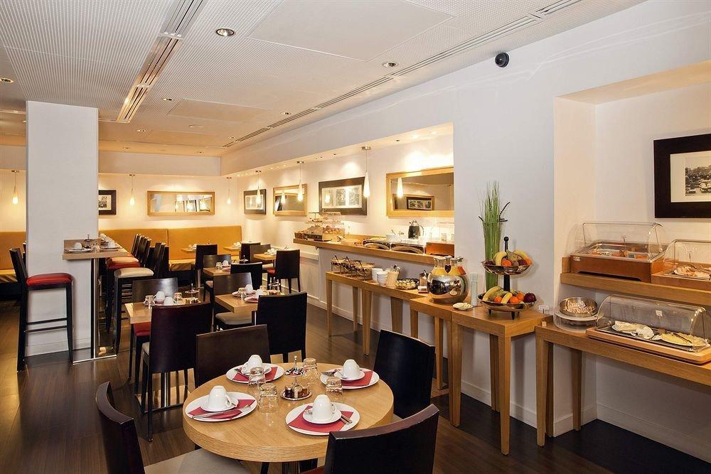 property restaurant cuisine Dining Bar Island