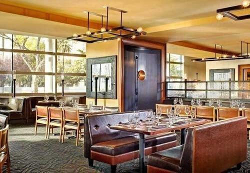 property restaurant Bar Resort condominium set dining table