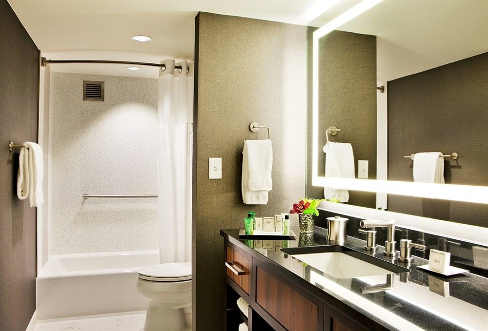 Bath City bathroom mirror sink property home Suite