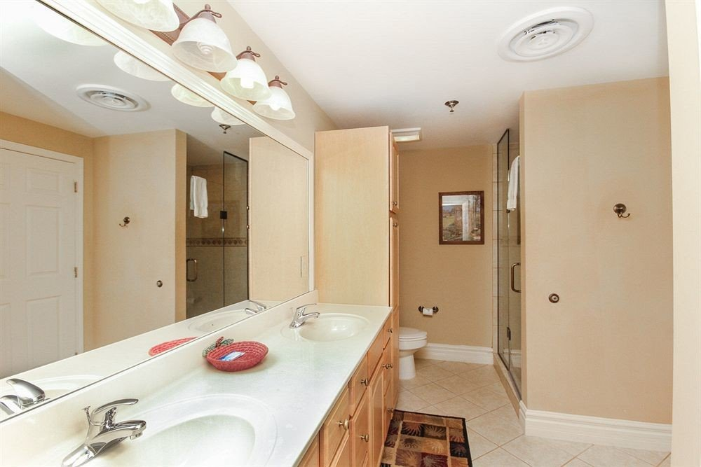 bathroom sink property mirror home cottage Suite Bath