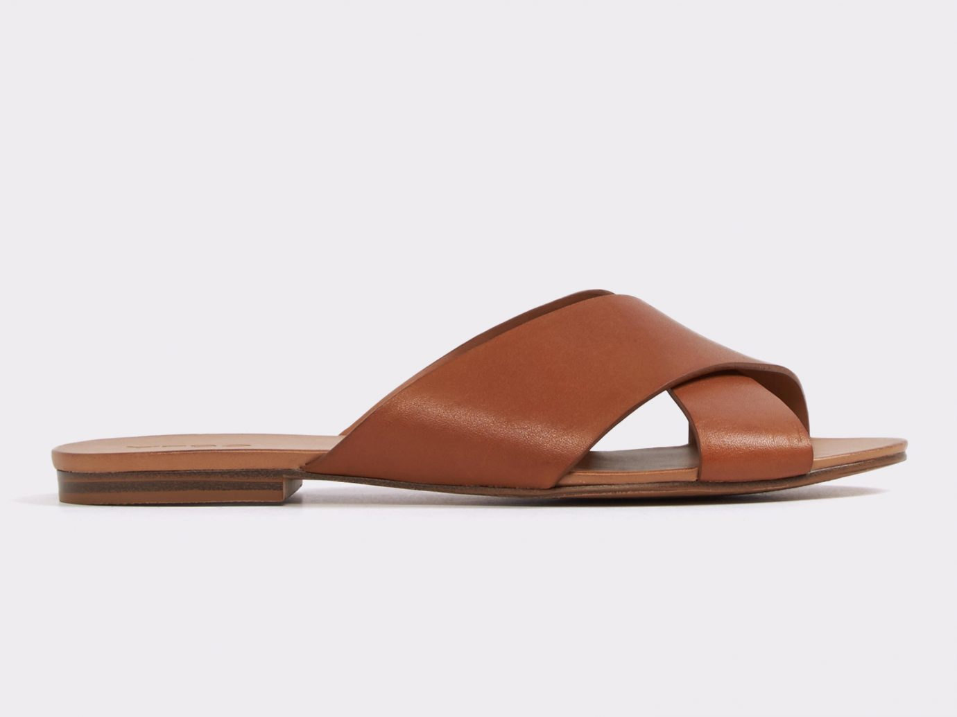 Style + Design footwear brown tan shoe sandal product design outdoor shoe slide sandal product leather accessory