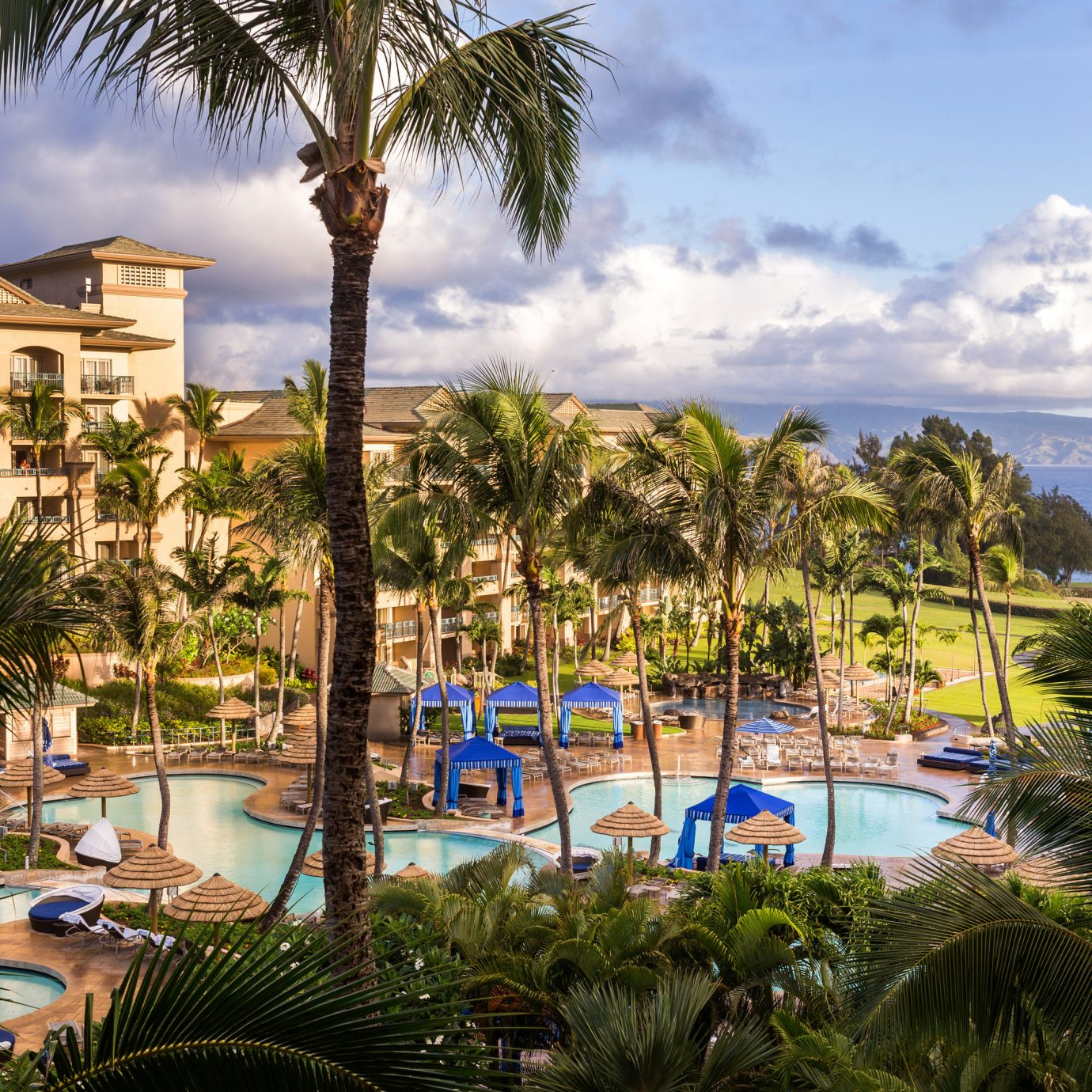 Beach Boutique Hotels Hotels Luxury Travel tree sky palm plant Resort leisure property swimming pool arecales palm family condominium lined colorful caribbean tropics shore