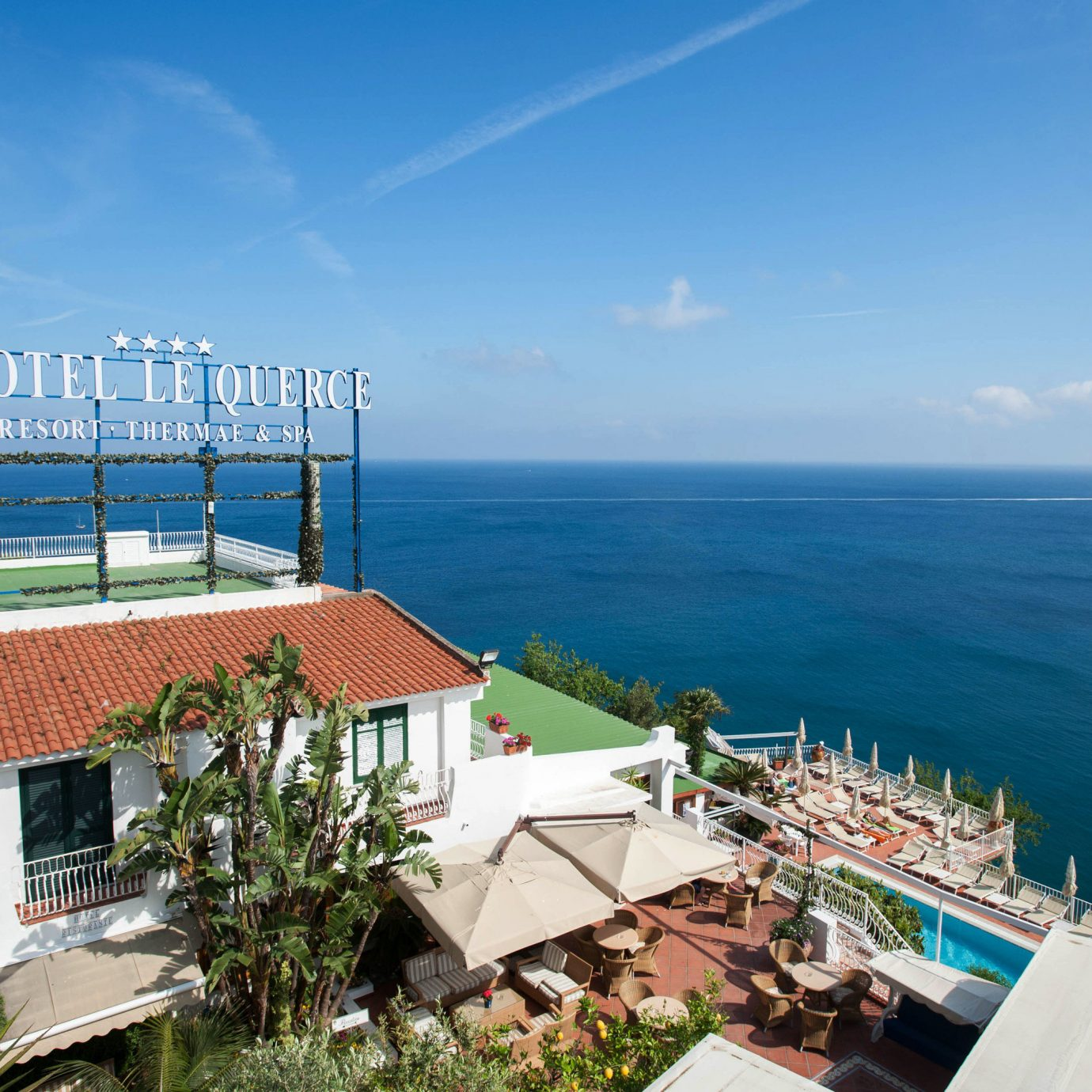 sky property Sea caribbean Ocean Coast Resort Beach cape marina dock Deck shore