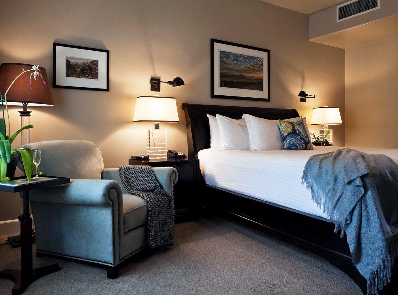 Bedroom Boutique Elegant Romantic property living room home Suite cottage
