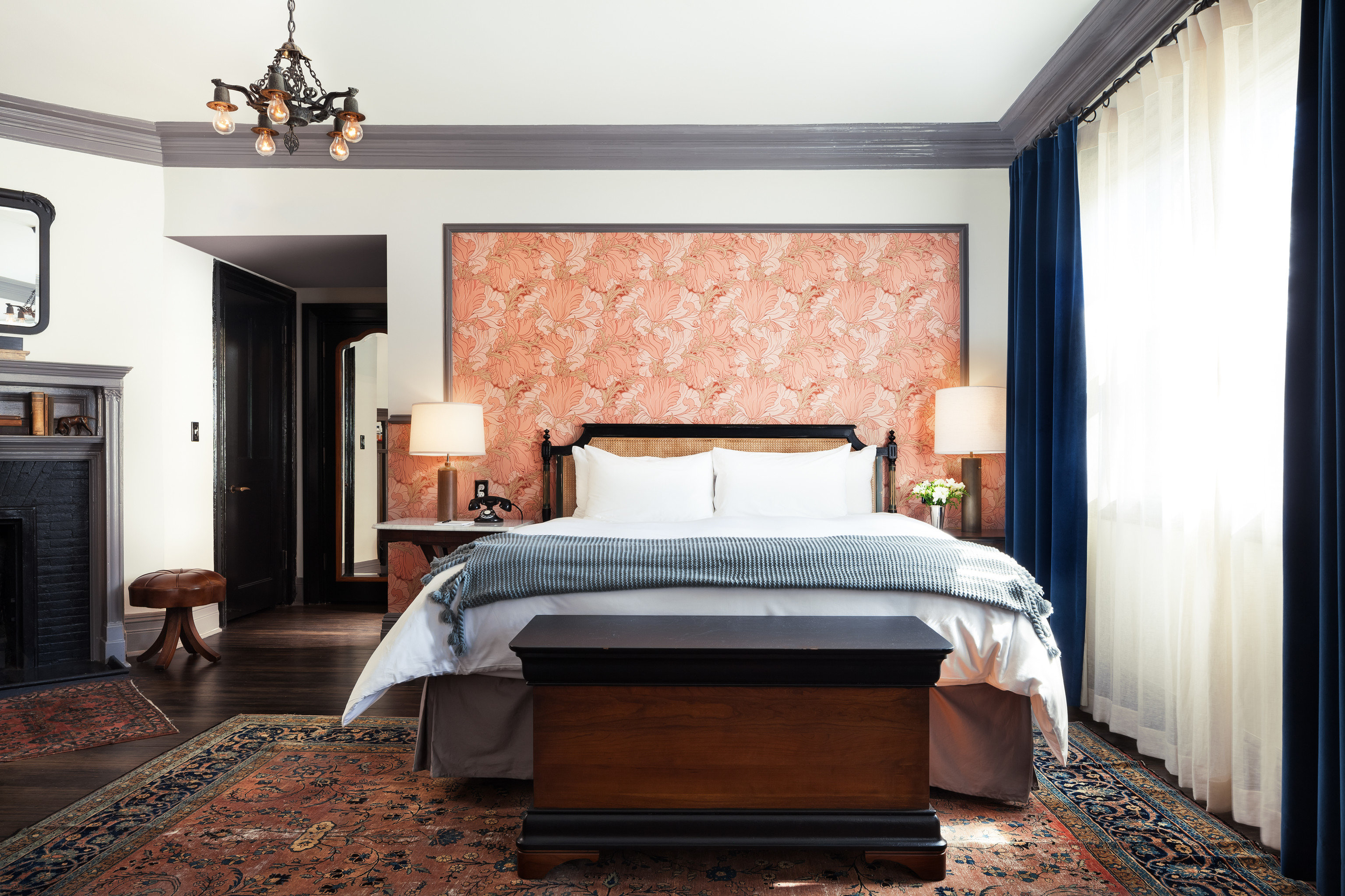 How To Make Your Bedroom Feel Like A Luxury Hotel Room Jetsetter