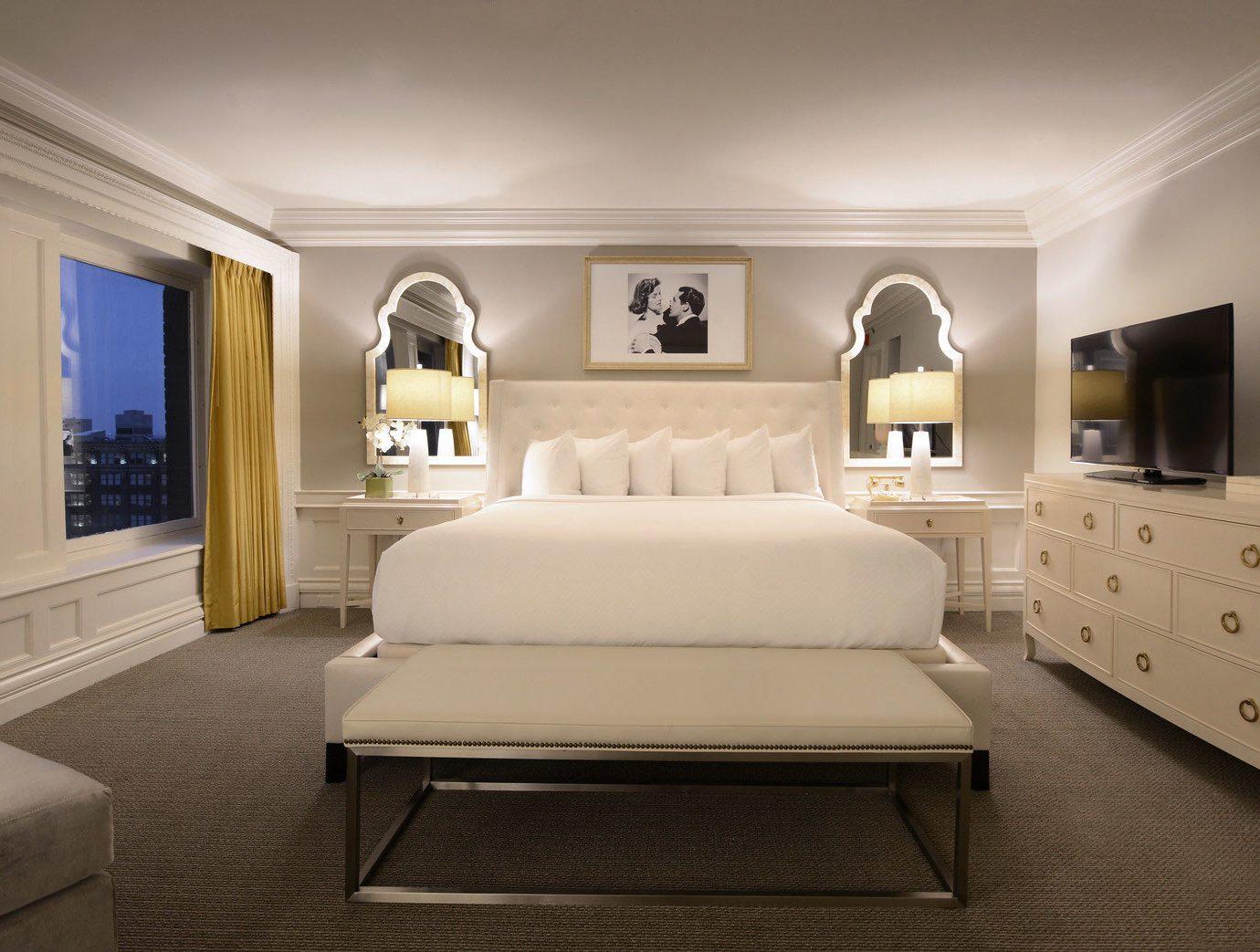 Bedroom Budget City Classic Elegant property living room home Suite bed frame