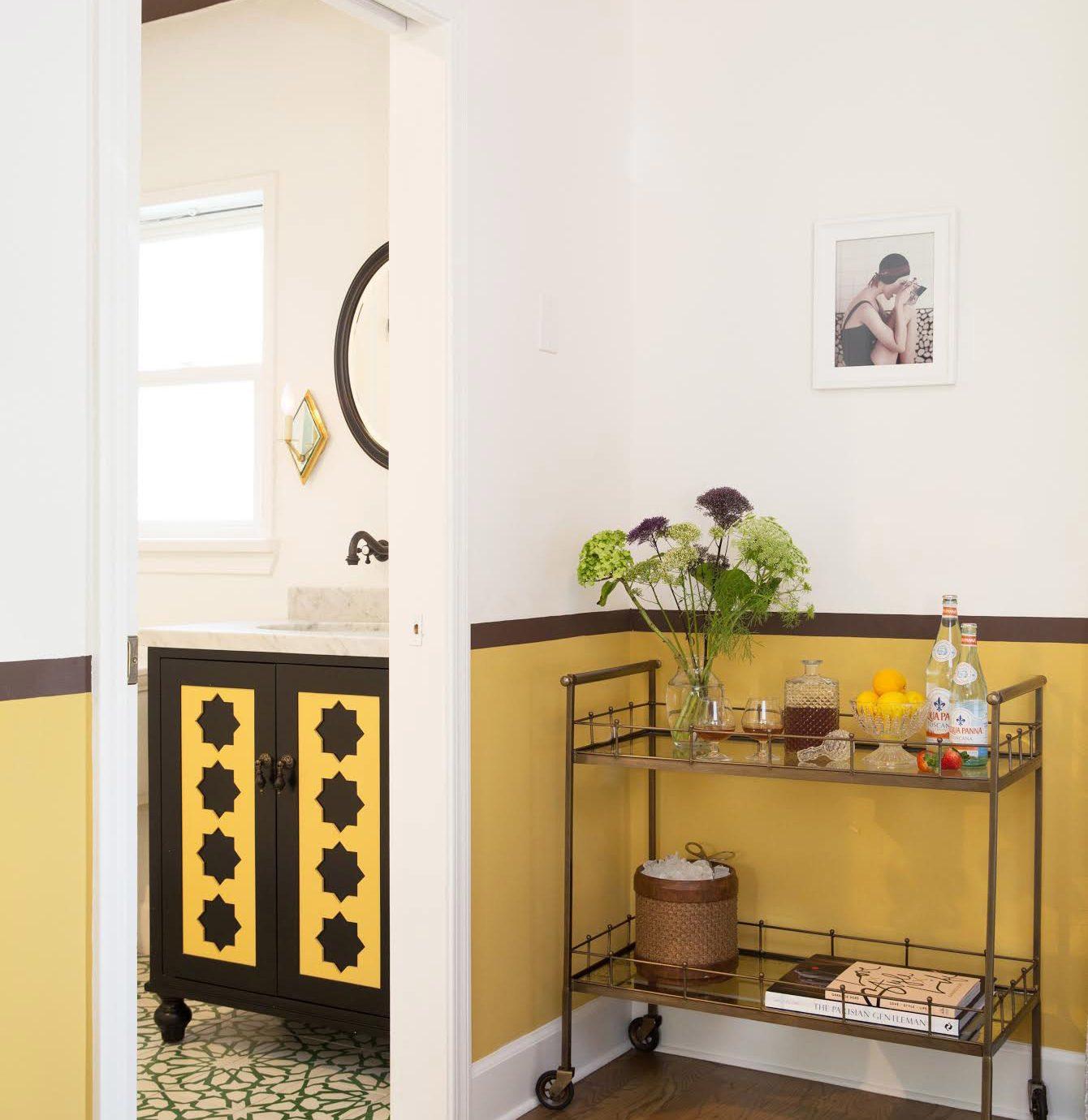 property living room home hardwood cabinetry cottage flooring Bedroom farmhouse