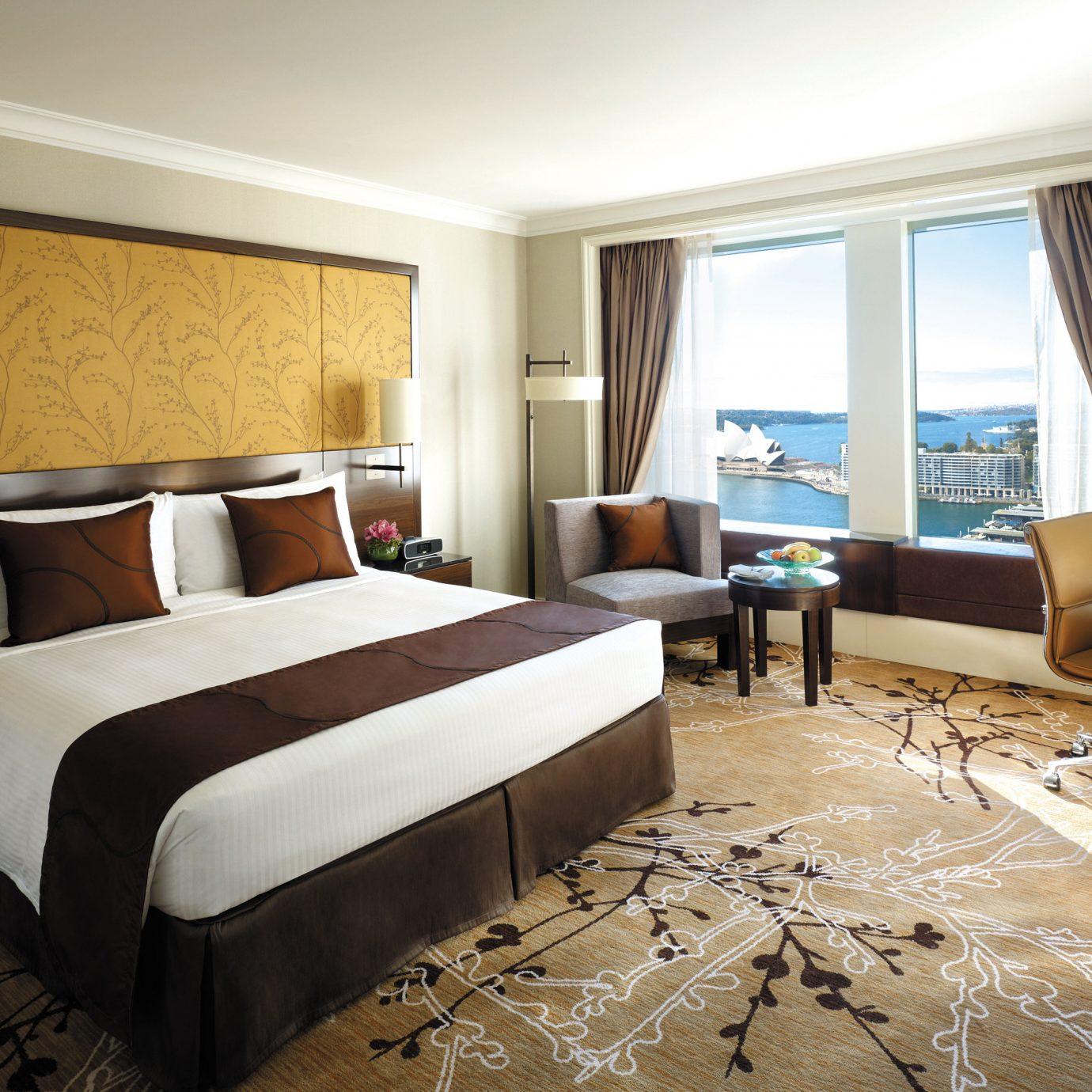 Bedroom City Classic Hotels Luxury property Suite condominium home living room cottage