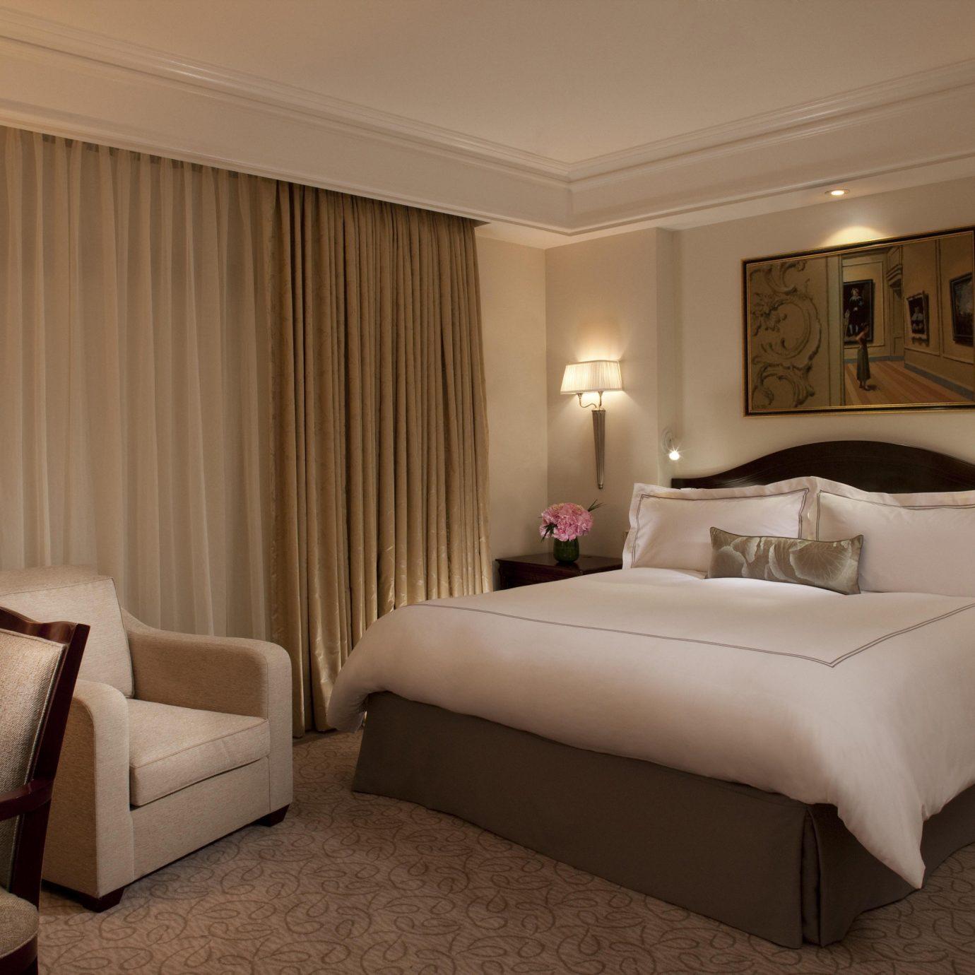Bedroom City Hip Luxury Resort property Suite living room flat