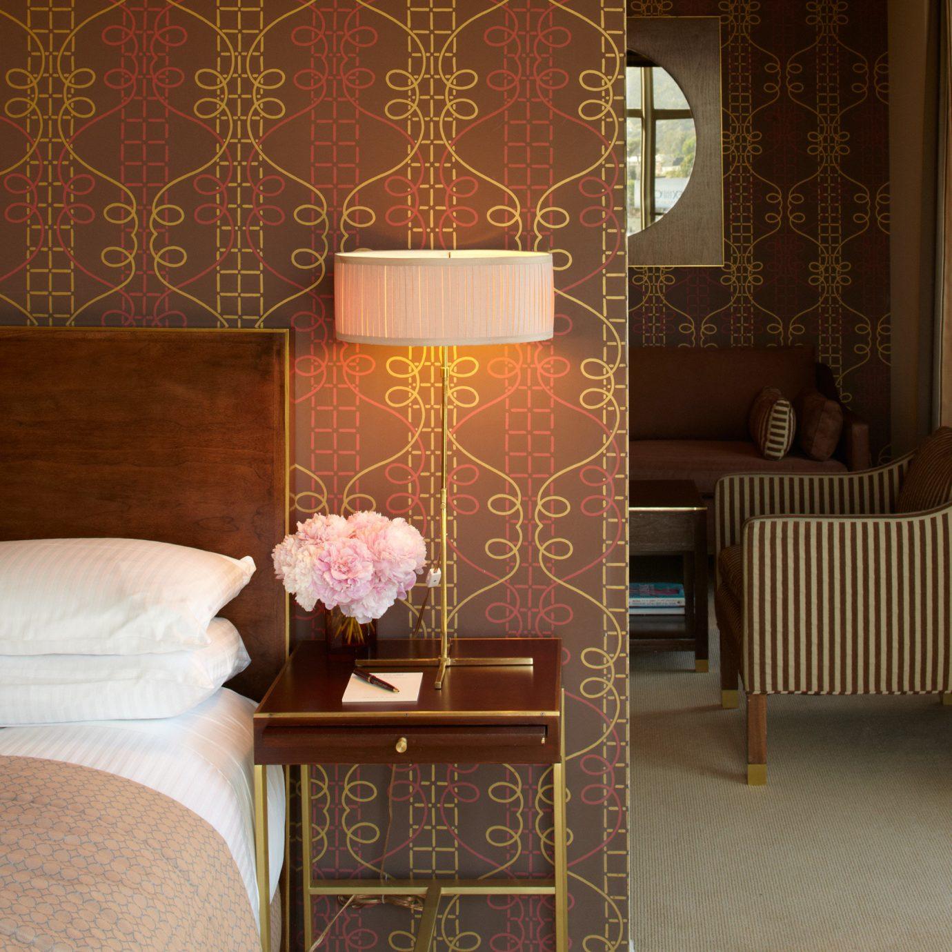 Bedroom Classic Suite cottage